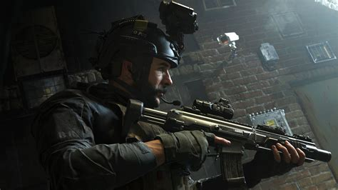 call  duty modern warfare game  wallpaper hd games