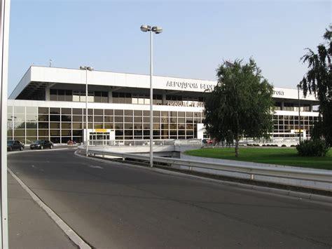 Belgrade Nikola Tesla Airport Panoramio Photo Of Belgrade Airport Quot Nikola Tesla