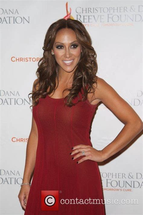 melissa gorga foundation melissa gorga 2012 christopher dana reeve foundation s