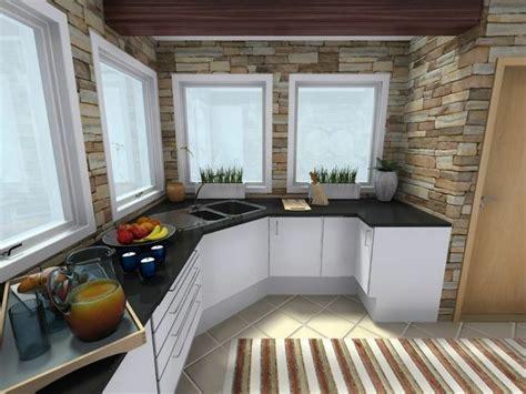 plan your kitchen with roomsketcher roomsketcher blog 3d floor plan free roomsketcher interior design online
