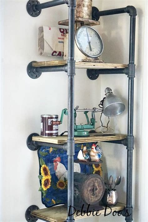 How To Build A Bakers Rack 17 Best Ideas About Industrial Bakers Racks On Pinterest