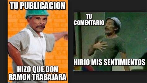 Meme Don Ramon - galer 237 a de fotos los memes m 225 s divertidos protagonizados