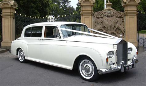 Wedding Car by Classic Wedding Cars Make Your S Specially Day