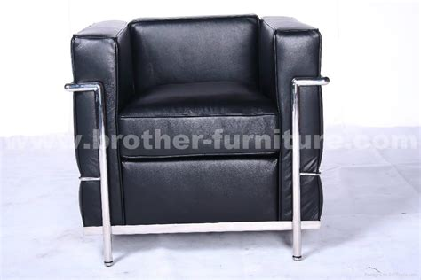 Replica Sofa With Factory Price 8015bl Brother China Modern Furniture Knockoff