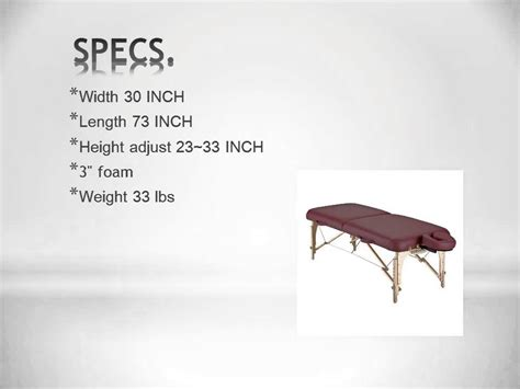 stronglite standard plus table stronglite standard plus portable table review