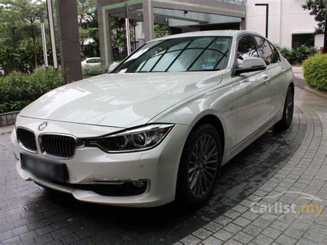Bmw 3 Series 2019 Luxury Line by Bmw 320i 2014 Luxury Line 2 0 In Kuala Lumpur Automatic