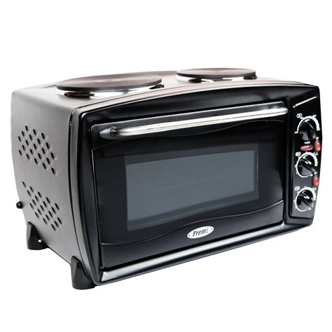 mini oven kitchen mate c w hot plates and grill 163 54 99