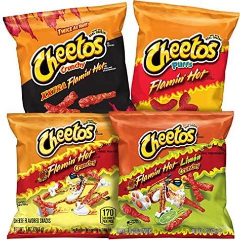 hot chips india 국외 릴 잰 치토스를 많이 먹어 병원행