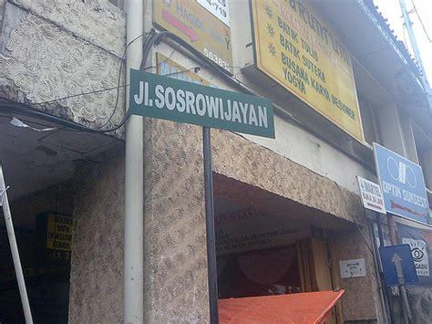 9 Hotel Murah Dan 9 pilihan hotel murah di jalan sosrowijayan jogja