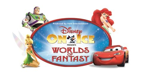 Disney World Ticket Giveaway - disney on ice worlds of fantasy ticket giveaway