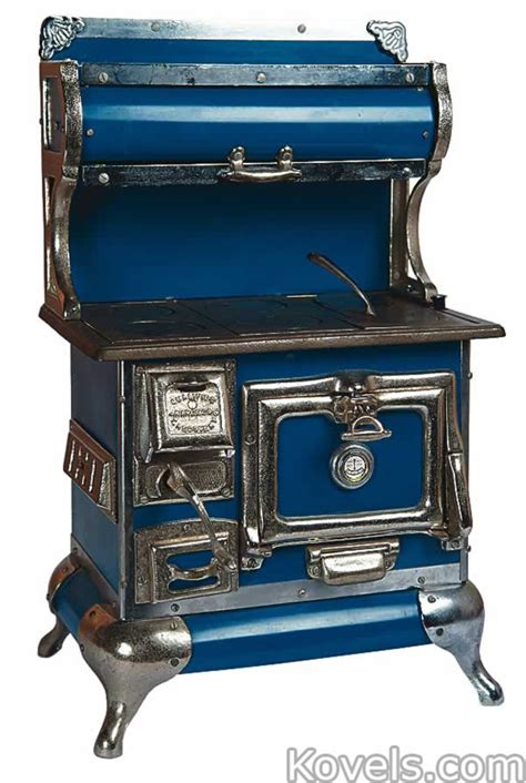 Great Stoves And Fireplaces by Antique Stoves Technology Price Guide Antiques