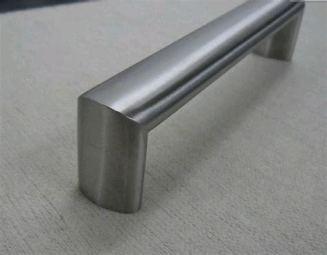 kitchen cabinets handles stainless steel 96mm elliptic furniture hardware stainless steel drawer