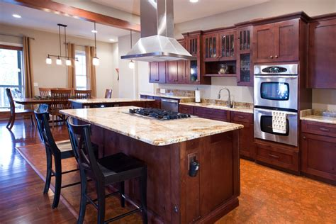 Wood Hollow Cabinets by Alder Kitchens Wood Hollow Cabinets