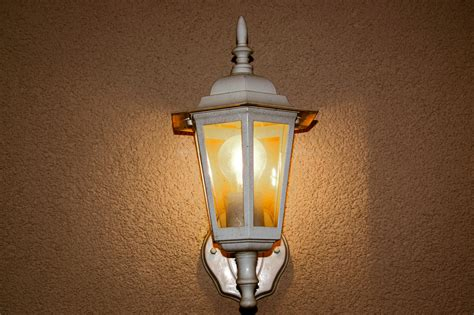 yellow light fixture free images white old ceiling lantern street light