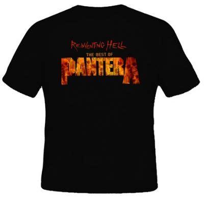 Kaos Hitam What The Hell kaos pantera reinventing hell kaos premium