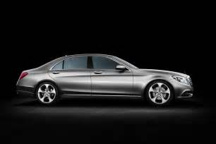 new 2014 mercedes s class details and pictures
