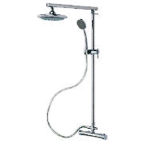 Overhead Electric Shower Creda Showers