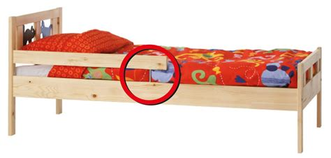 ikea kritter bed ikea expands recall of junior beds that pose laceration hazard cpsc gov