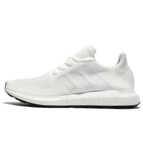 Sepatu Sneakers Adidas Originals Run Black adidas originals run white black running shoes sneakers cg4112 ebay