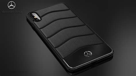 mercedes benz apple iphone  xs concept  coupe series