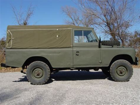 1980 land rover series iii pictures cargurus