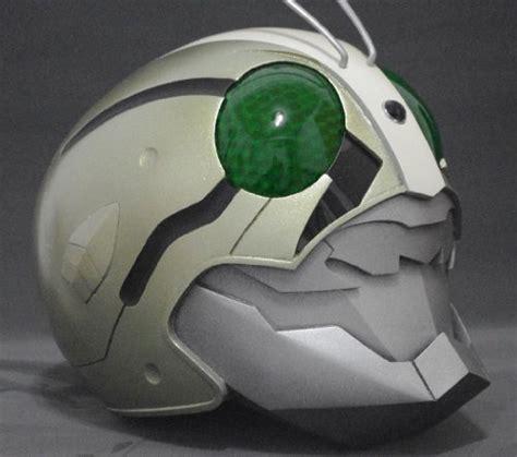 Kamen Rider Helmet Papercraft - kamen rider helmet papercraft kamen rider the next