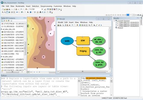arcgis tutorial for beginners programming in arcgis with python a beginners guide