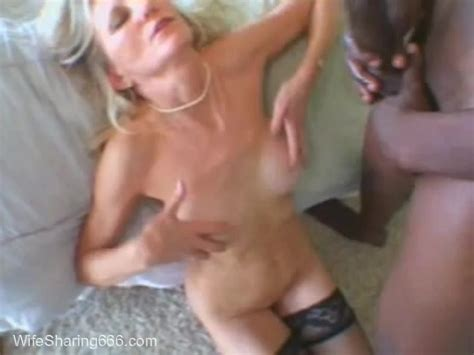 Classy Mature Hotwife Shared With Bbc In Chicago Hotel On Wifesharing666com Free Porn Videos