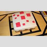 Minecraft Cake In Game Crafting | 1200 x 630 jpeg 110kB
