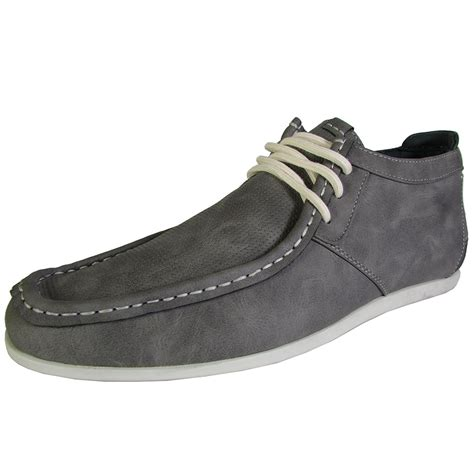 madden by steve madden mens m glaze boat shoe