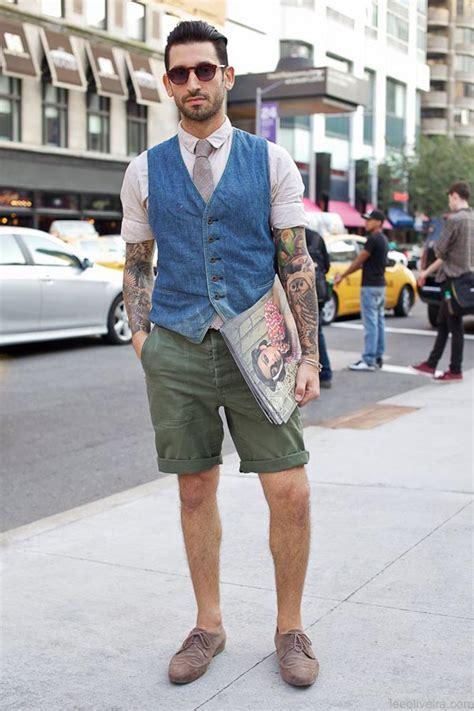 blogger fashion pria indonesia fashion pria til keren dengan celana pendek bisa kok