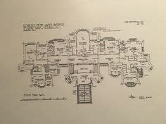 thornewood castle floor plan 1000 images about gilded age mansions on pinterest 2nd