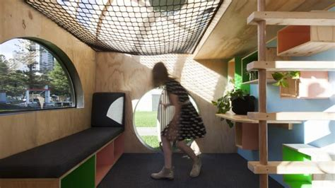 cubby house capers designs of today are out of this world