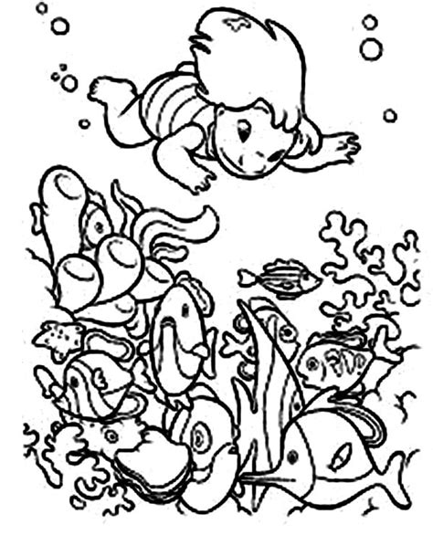 hawaiian fish coloring pages hawaiian coloring pages the beach clothes etc