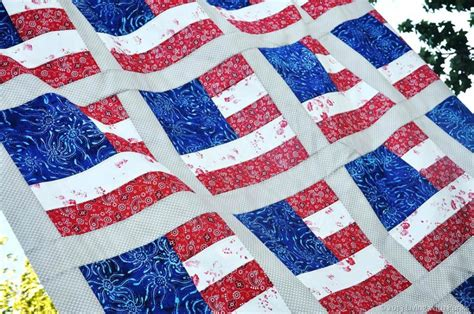quilt pattern for american flag american flag quilts co nnect me