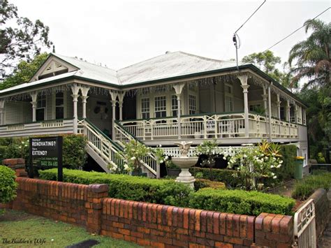 home tour of s grand queenslander