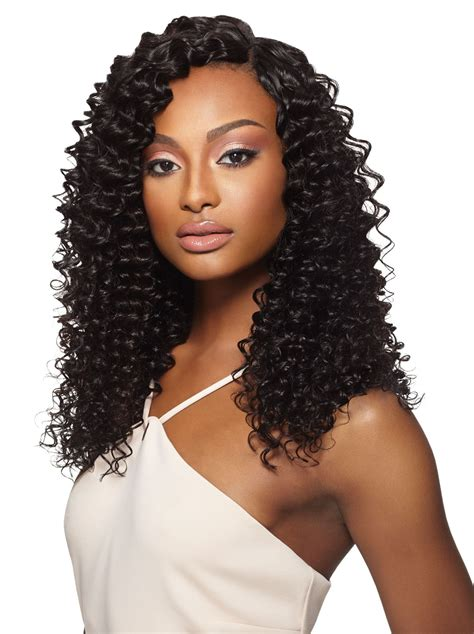 how to layer 12 and 14 hair weaves outre simply perfect 7 brazilian non processed human hair
