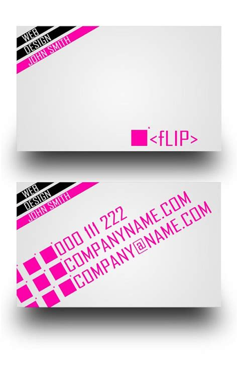 best business cards templates 43 best free business card templates jayce o yesta