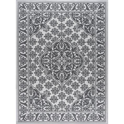 4x6 Area Rugs Home Depot Tayse Rugs Majesty Ivory 3 Ft 11 In X 5 Ft 3 In Traditional Area Rug Mjs3602 4x6 The Home
