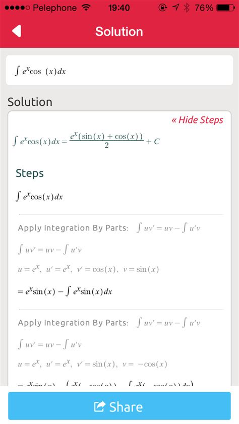 calculator with steps symbolab calculator with steps free download ver 2 0
