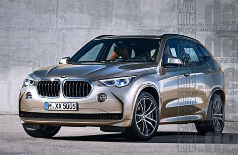 2019 bmw new models 2019 bmw x5 redesign release date price design changes