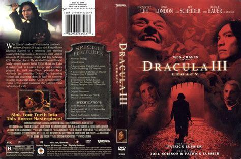 snap 2005 ii movie dracula iii legacy 2005