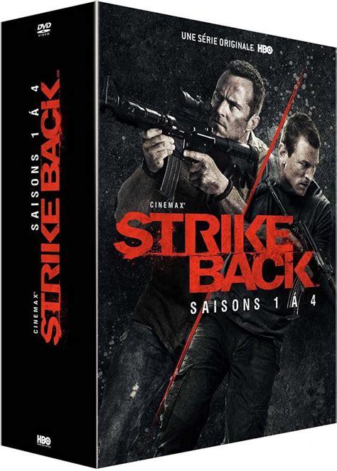 strike back cinemax saisons 1 192 4 dvd zone 2 strike back saison 1 224 4 disponible en dvd les accros