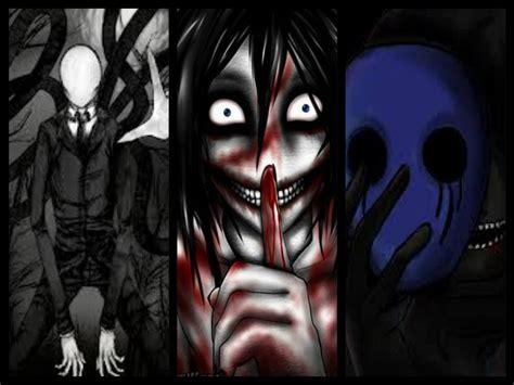 imagenes de jack vs jeff the killer minecraft eyeless jack vs slenderman en 3d quot parkour