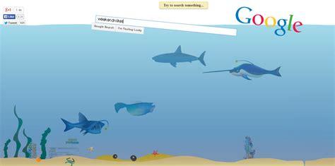 Google's Fun Secrets   Everywhere