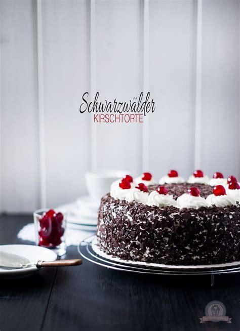 hochzeitstorte zweigeteilt schwarzw 228 lder kirschtorte recipe forests forest cake