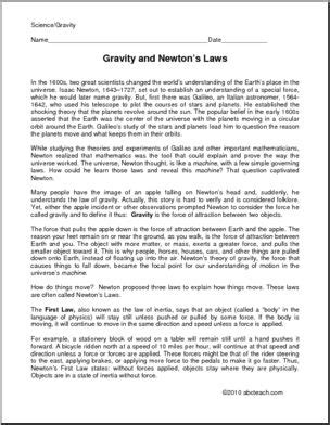 isaac newton biography for elementary students biography isaac newton middle high school abcteach