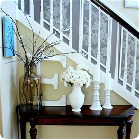entry table home decor pinterest small foyer decor this would be cute in your house