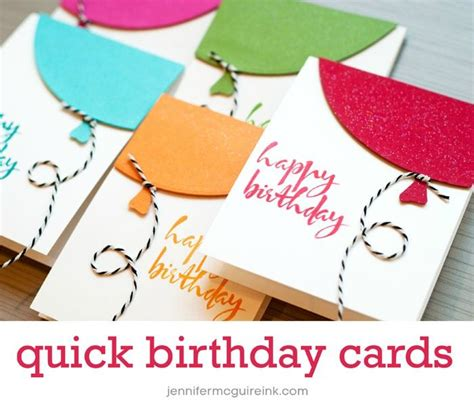easy printable anniversary cards best 25 easy birthday cards ideas on pinterest bday
