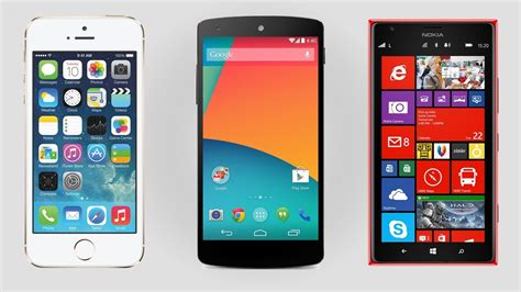 android vs windows phone ios 7 vs android kitkat and windows phone 8 the ultimate debate